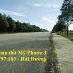Cần mua lô G33 Mỹ Phước 3 giá cao đường NG2 NG3