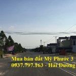 Thu mua lô H29 Mỹ Phước 3