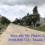 Cần mua lô 5B26 Mỹ Phước 4 thuộc Green River với giá cao nhất